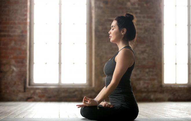 Equilíbrio do Corpo, Mente e Espírito