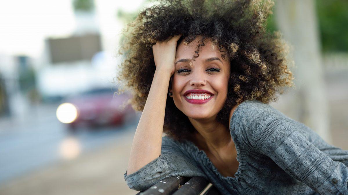 Benefícios do Sorriso