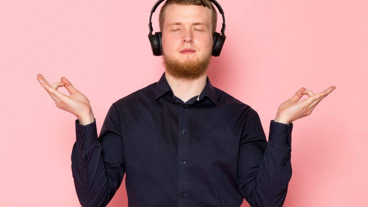 Músicas para Meditação