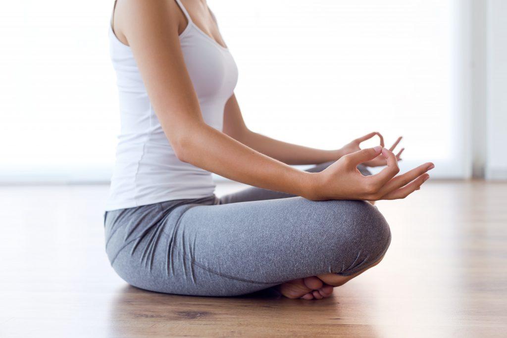 Meditação muda o Cérebro