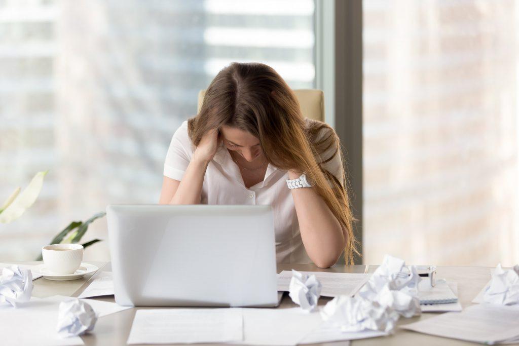 mindfulness e o estresse no trabalho