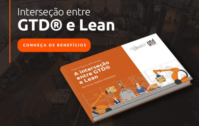 ebook gtd® e lean